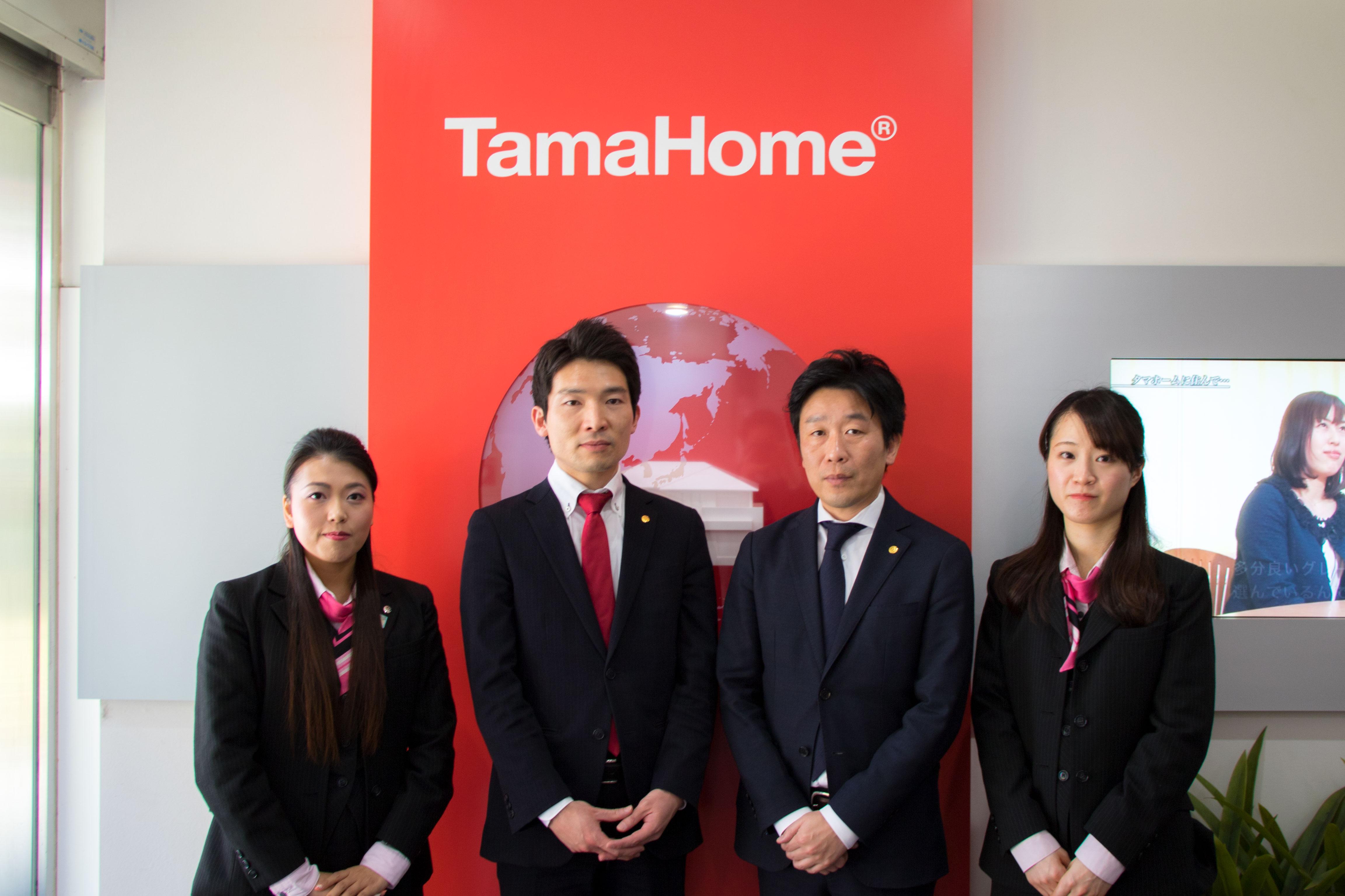 タマホームが『ジョブカン』を導入し、全ての申請・承認・経理業務をクラウド化